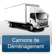 Location de Camion de Déménagement
