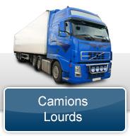 Location de Camion Lourd