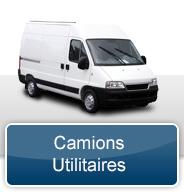 Location de Camion Utilitaire