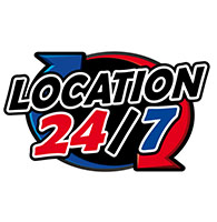 Location 24-7 Montréal