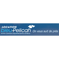 Location Bleu Pelican Amos