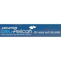 Location Bleu Pelican Carleton