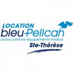 Location Camion Bleu Pelican Ste-Therese