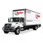 Location Camion Ryder Anjou