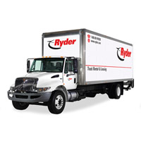 Location Camion Ryder Anjou