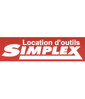 Location Simplex Anjou