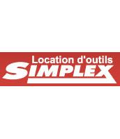 Location Simplex Blainville